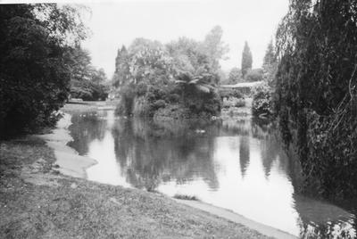 Te Awamutu Memorial Garden