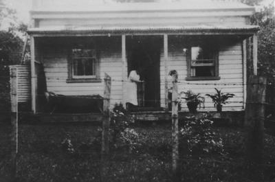 Thomas Family Home