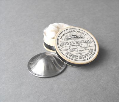 Nipple Shields
