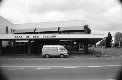 Bank of New Zealand