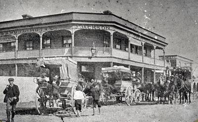 Te Awamutu Hotel