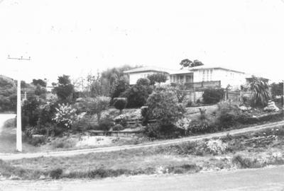 Kawhia's Pouewe Block