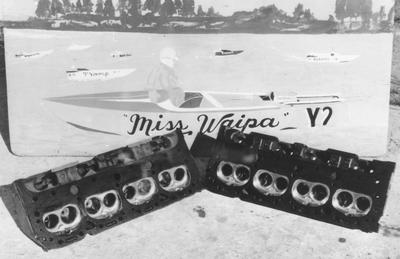 'Miss Waipa'