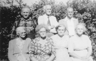 Arthur Family