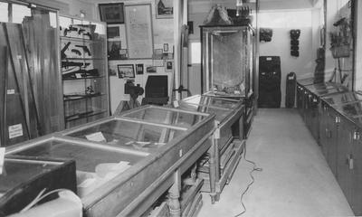 Gavin Gifford Memorial Museum