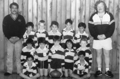Kihikihi Rugby