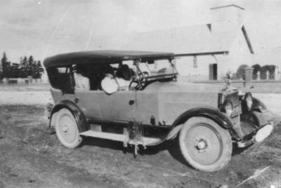 Langmuir Taxi