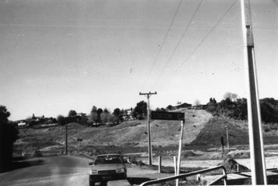 Creation of Centennial Park