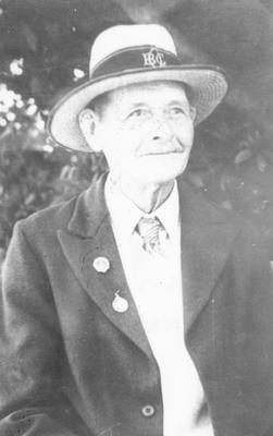 George Neshausen