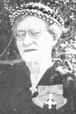 Beatrice Alice Downes