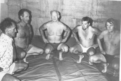 Te Awamutu Young Men's Institute (Y.M.I.)