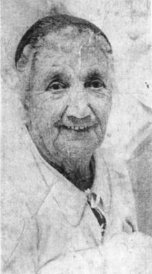 Sister Mary Reidy