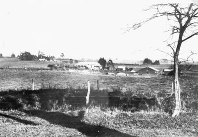 Faircroft Homestead