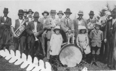 Kihikihi Town Band