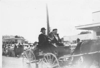 Kihikihi Centennial