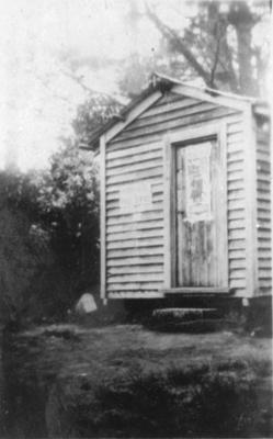 Harapepe Post Office