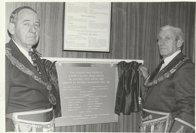 Waipa Masonic Lodge