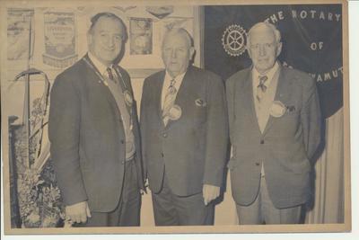 Te Awamutu Rotary Club