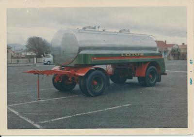 Lotus Dairy Company