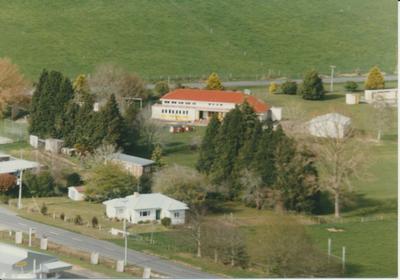 Wharepapa South School