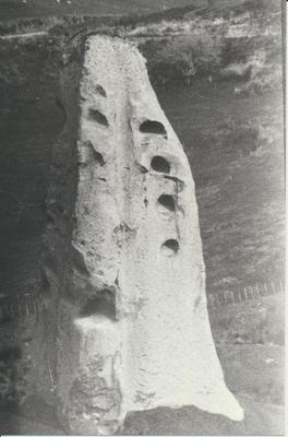 Wharepapa South