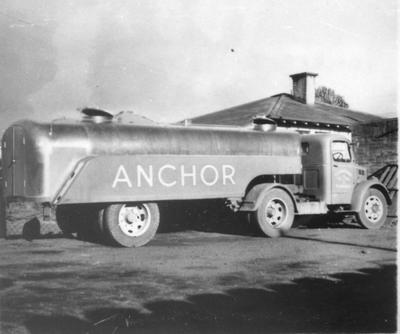 Anchor Tanker