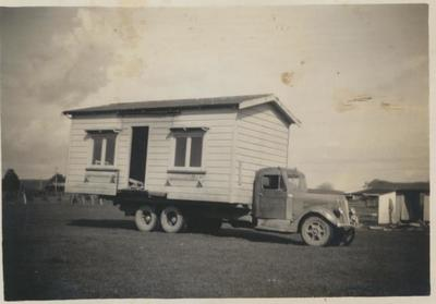 Pirongia Transport