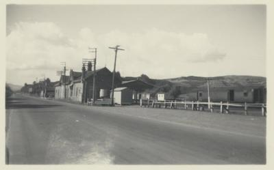 Mercer Rail Station
