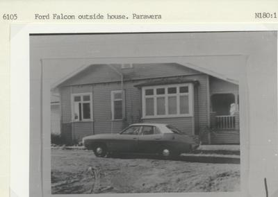Parawera House