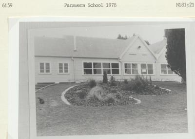 Parawera School