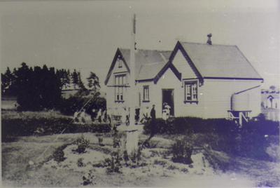 Parawera Maori School