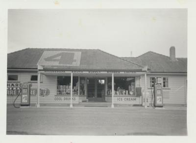 Wharepapa South Supply Store
