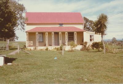 Original Kay Homestead