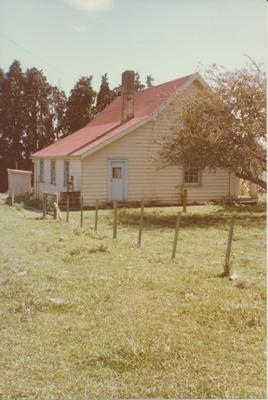 Original Kay Homestead