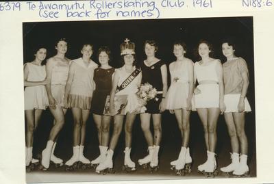 Te Awamutu Roller Skating Club