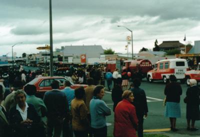 Te Awamutu Borough Centenary