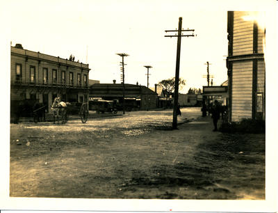 Roche Street