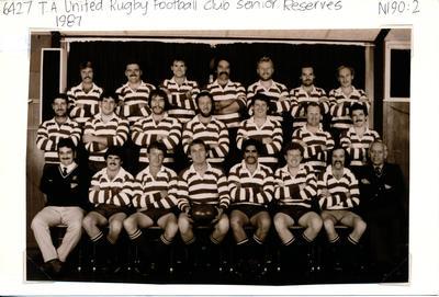 Te Awamutu United Rugby Football Club