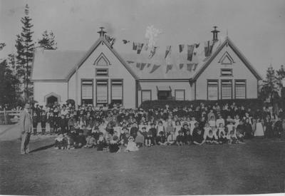 Te Awamutu State School