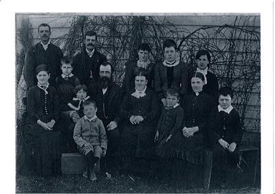 North Family