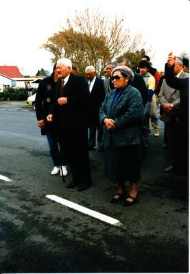 Uenuku Returning to Te Awamutu Museum