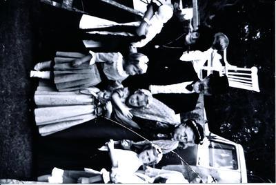 Orakau Centenary Celebrations