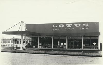 Lotus Trading Company Ltd