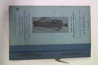 Air Ministry Manual of Air Navigation Volume 1.
