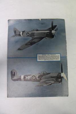 Air Training Corps Gazette, Vol .4, No. 12, Dec 1944