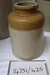 Pickle jar