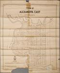 Town of Alexandra East