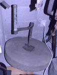 Cog wheel and shaft