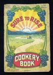 Edmonds Sure To Rise Cookery Book