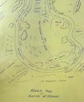 Waiari Plan of 1864 Battle